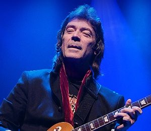 Steve Hackett Genesis Revisited - Seconds Out & More at Victoria Hall