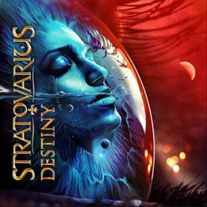 Stratovarius Destiny CD multicolor