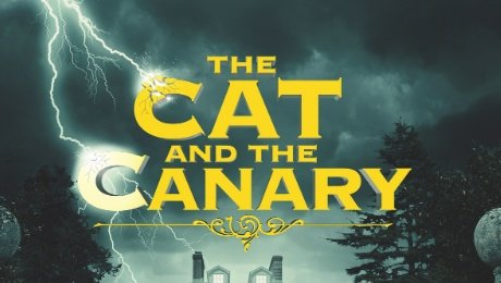 The Cat and the Canary at New Victoria Theatre