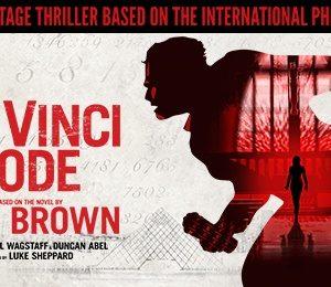 The Da Vinci Code at New Victoria Theatre