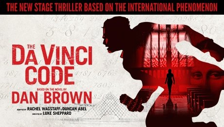 The Da Vinci Code at Richmond Theatre
