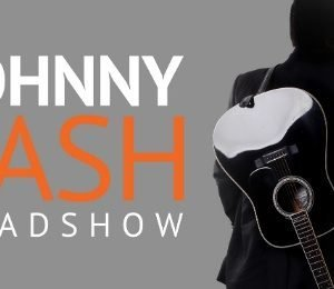 The Johnny Cash Roadshow at Princess Theatre Torquay