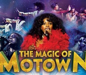 The Magic of Motown at Princess Theatre Torquay