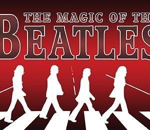 The Magic of The Beatles at Milton Keynes Theatre
