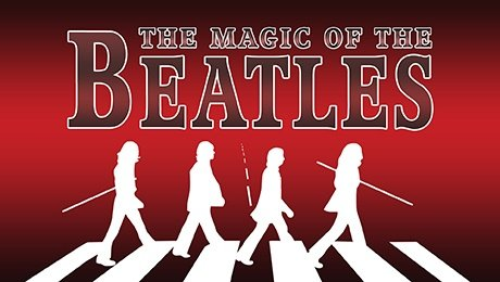 The Magic of The Beatles at The Alexandra Theatre, Birmingham