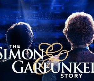 The Simon and Garfunkel Story at Aylesbury Waterside Theatre