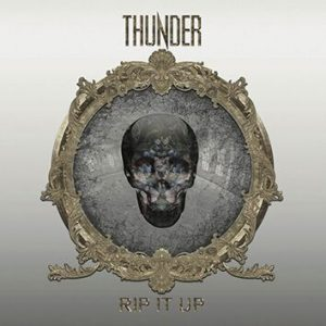 Thunder Rip it up CD multicolor