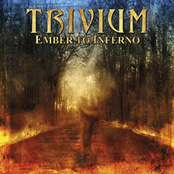 Trivium Ember to inferno CD multicolor