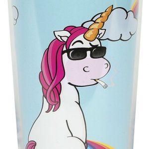 Unicorn Cool Unicorn - Rainbow Thermo Cup multicolour