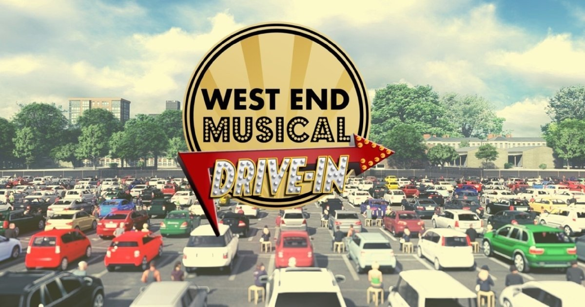West End stars direct to your cars! | Musical Theatre Drive-In