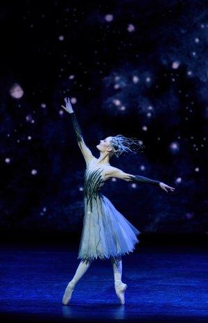 Birmingham's Royal Ballet's Cinderella