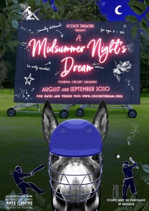 Scoot Theatre's A Midsummer Night's Dream