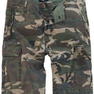 Dickies New York Short Shorts camouflage