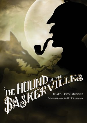 The Hound of The Baskervilles Watermill Theatre