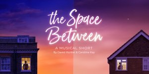 David Hunter and Caroline Kay release 'The Space Between'