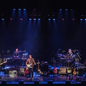 10cc at Victoria Hall, Stoke-on-Trent