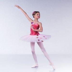 1st Position Rosetta Ballet tutu
