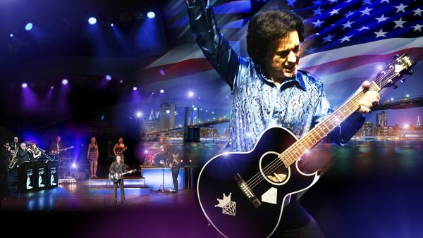 A Beautiful Noise - Celebrating The Music Of Neil Diamond at Sunderland Empire
