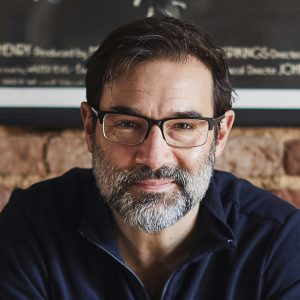 Adam Buxton Rambles... at Grand Opera House York