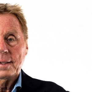 An Evening with Harry Redknapp at Princess Theatre, Torquay