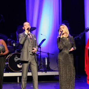 Back to Bacharach at Aylesbury Waterside Theatre