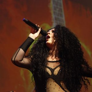 Believe - The Cher Songbook at King's Theatre, Glasgow