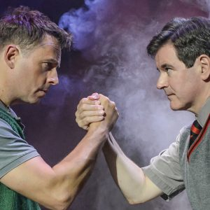 Blood Brothers at King's Theatre, Glasgow