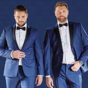 Boyzlife at New Wimbledon Theatre