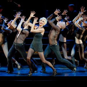 Chicago at Bristol Hippodrome Theatre