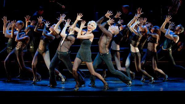 Chicago at Edinburgh Playhouse