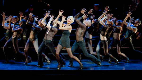 Chicago at New Wimbledon Theatre