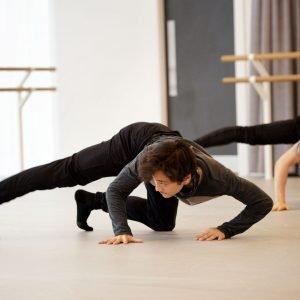 English National Ballet - Akram Khan's Creature at Bristol Hippodrome Theatre