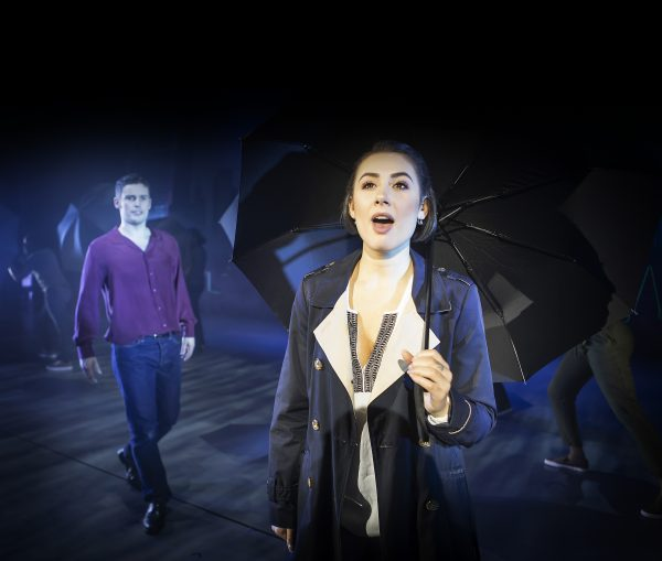 Ghost - The Musical at The Alexandra, Birmingham