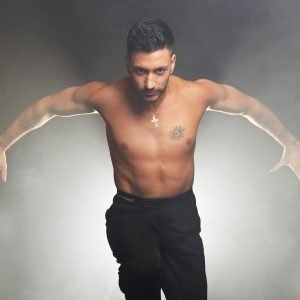 Giovanni Pernice - This Is Me at New Theatre Oxford