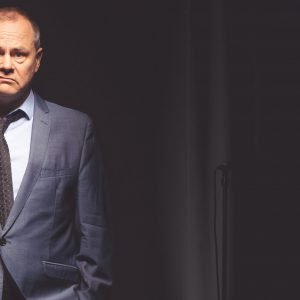 Jack Dee - Off the Telly at New Victoria Theatre, Woking