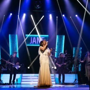 Jane McDonald at The Alexandra, Birmingham
