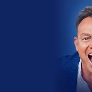 Jason Donovan - Even More Good Reasons at Leas Cliff Hall, Folkestone