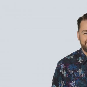 Jason Manford: Like Me at New Wimbledon Theatre