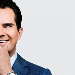 Jimmy Carr - Terribly Funny at New Victoria Theatre, Woking