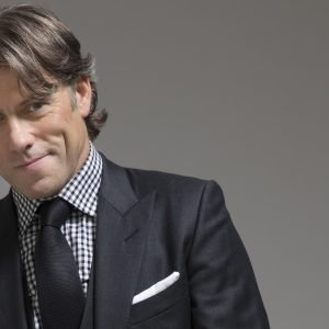 John Bishop - Warm Up at New Theatre Oxford
