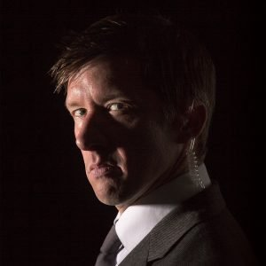 Jonathan Pie - Fake News (Corona Remix) at Victoria Hall, Stoke-on-Trent