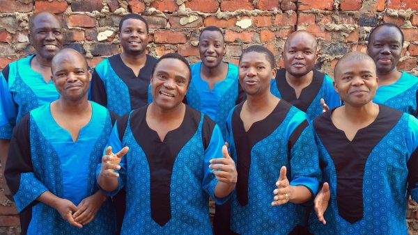 Ladysmith Black Mambazo at Richmond Theatre