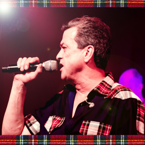 Les McKeowns Bay City Rollers at King's Theatre, Glasgow