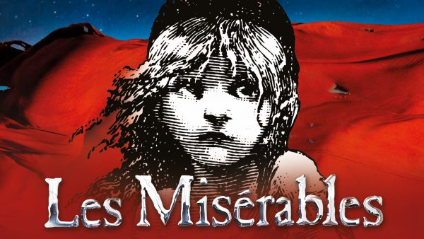 Les Misérables at Theatre Royal Glasgow