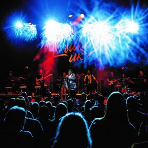 Luther - Luther Vandross Celebration at Aylesbury Waterside Theatre