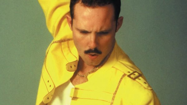 Mercury: The Ultimate Queen Tribute at Grand Opera House York
