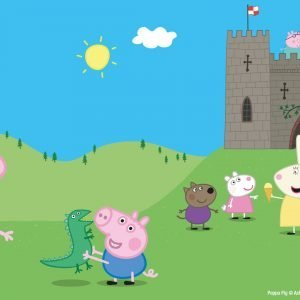 Peppa Pig's Best Day Ever at New Victoria Theatre, Woking