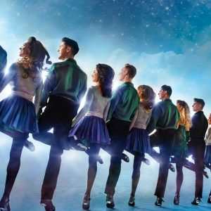 Riverdance - The New 25th Anniversary Show at The Alexandra, Birmingham