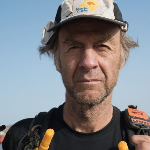Sir Ranulph Fiennes: Living Dangerously at Aylesbury Waterside Theatre