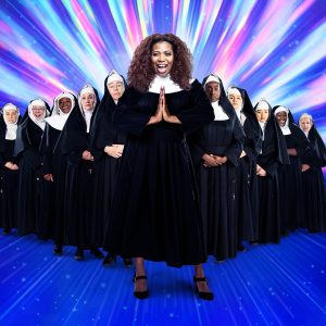 Sister Act at Regent Theatre, Stoke-on-Trent